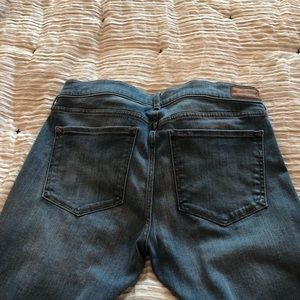 Express Jeans - ⬇️ Price Drop ⬇️ Express Barely Boot size 12 Jeans